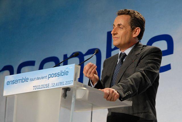 L'ancien Président de la République Nicolas Sarkozy a été placé en garde à vue dans l'affaire du financement libyen de sa campagne de 2007