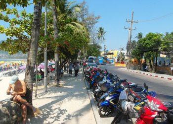 Phuket : un nouveau service de bus vers 50 sites touristiques
