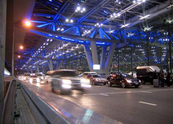 Suvarnabhumi : des parkings gratuits pour Songkran