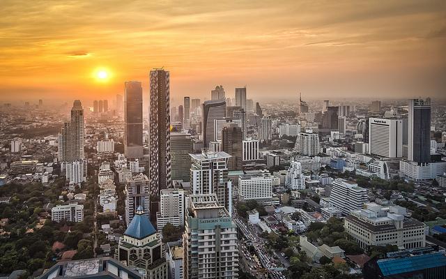 De fortes chaleurs pouvant atteindre les 40° toucheront la Thaïlande dans les jours à venir