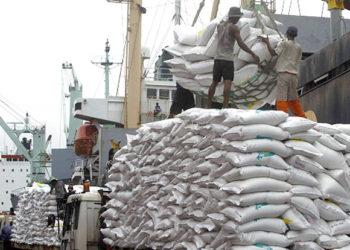 La Thaïlande va exporter 9,5 millions de tonnes de riz en 2018