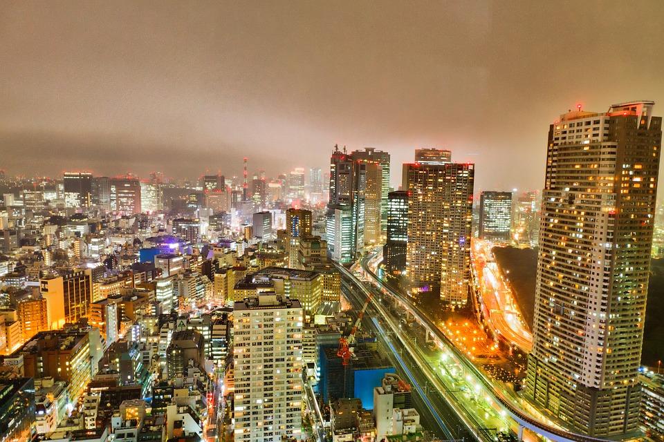 1 million de touristes thaïlandais devraient visiter le Japon en 2018