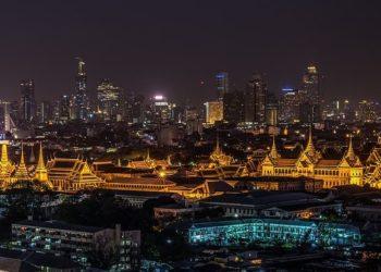 Bangkok : les lieux où les lumières s'éteindront pour l'Earth Hour le 24 mars