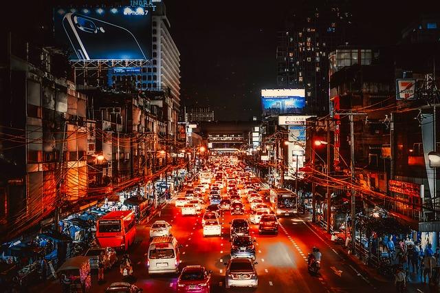 Le moral des ménages thaïlandais a baissé en février, une première depuis sept mois