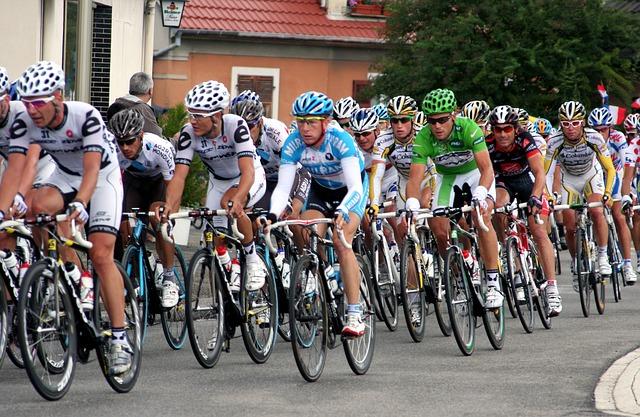 Le départ du Tour de France 2020 se fera de Nice