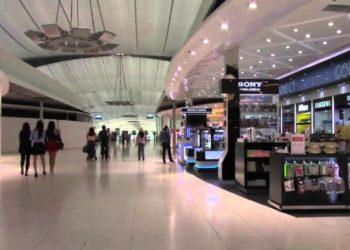 AoT va lancer l'appel d'offres pour le duty-free cette année