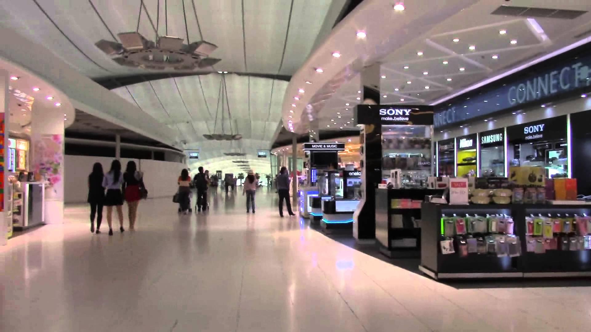 AoT prévoit de lancer l'appel d'offres pours les concessions des boutiques duty-free cette année