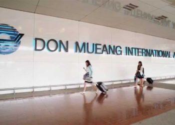 Don Mueang : 2,2 milliards pour rénover l'ancien terminal
