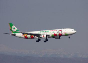 EVA Air va lancer une nouvelle ligne Chiang Mai-Taipei