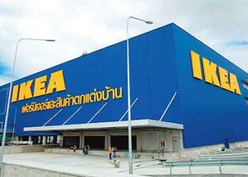 IKEA veut poursuivre son expansion en Asie du Sud-Est