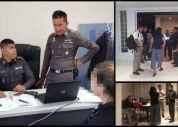 Phuket : 7 français détenus après le kidnapping d'une compatriote