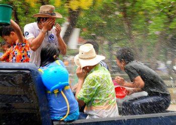 Songkran : les revenus du tourisme augmenteront de 18%