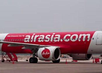 Udon Thani : atterrissage d'urgence d'un vol Air Asia en provenance de Macao