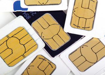 Contrôles biométriques obligatoires pour l'achat d'une carte SIM en Thaïlande