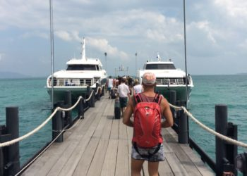 Phuket : des ferries relieront l'aéroport aux provinces voisines