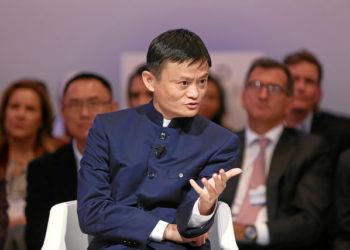 La société chinoise Alibaba se lance dans les voitures autonomes