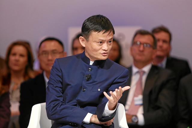 Le Président du groupe Alibaba, Jack Ma, souhaite développer des voitures autonomes en Chine