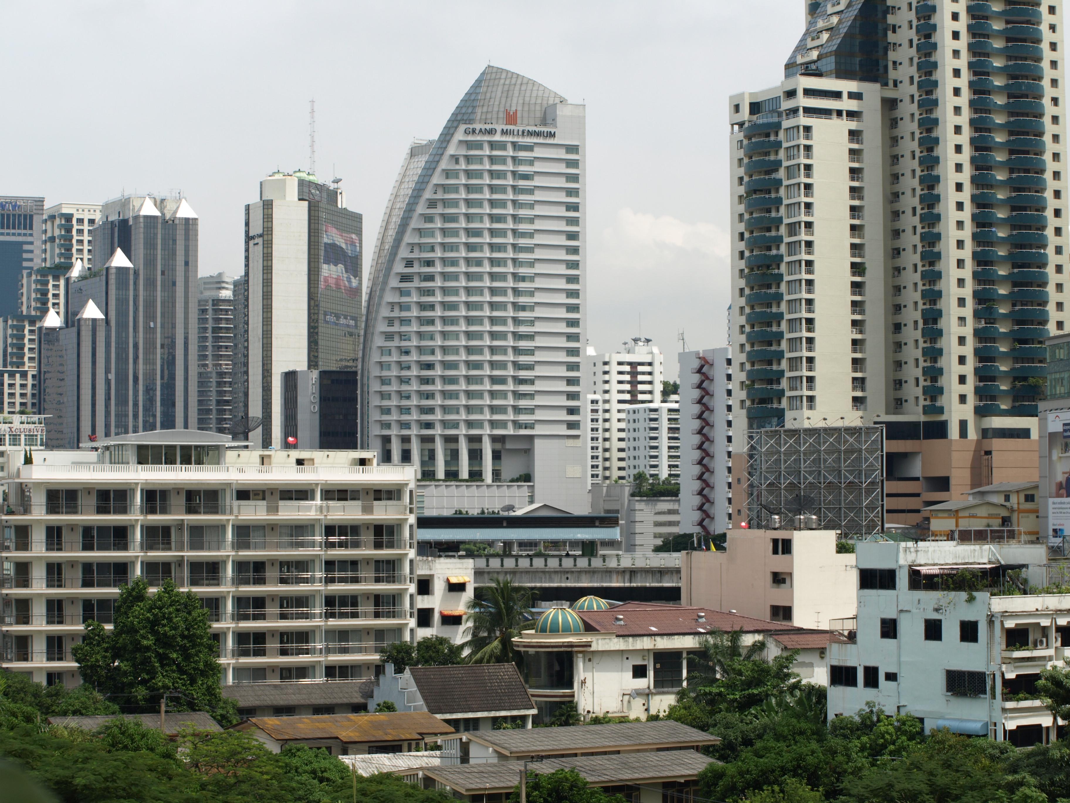 Les charges d'eau et d'électricité des logements en location en Thaïlande seront contrôlés à partir du 1er mai prochain