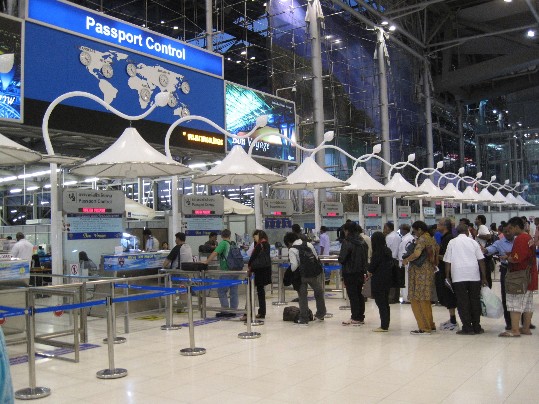 Les aéroports Suvarnabhumi et Don Mueang de Bangkok ont vu leur nombre de passagers augmenter pendant les vacances de Songkran