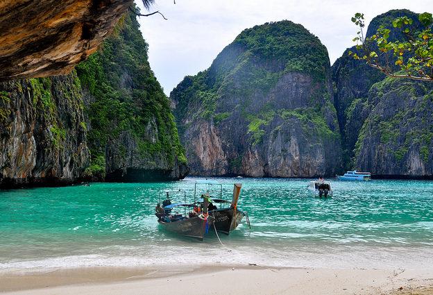 La justice thaïlandaise va prochainement rendre son jugement sur une affaire opposant les autorités locales aux réalisateurs du film La Plage