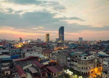 Cambodge : 6,9 % de croissance économique en 2018
