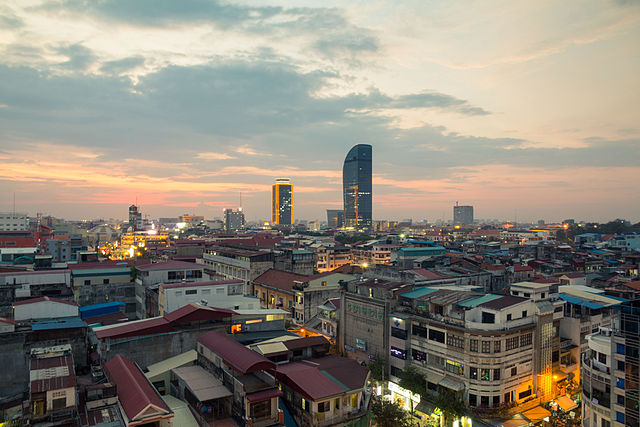 La Banque Mondiale prévoit une croissance de 6,9 % au Cambodge cette année
