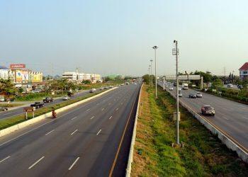 Feu vert pour l'augmentation des limites de vitesse en Thaïlande