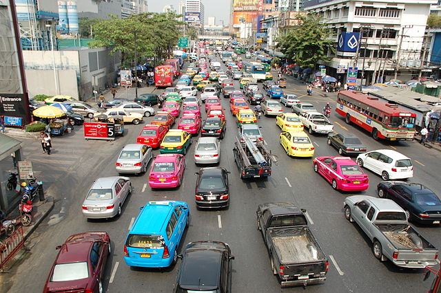Les ventes de voitures ont augmenté de plus de 12 % sur un an en Thaïlande