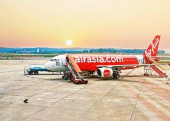 AirAsia va lancer des vols directs Phuket-Penang