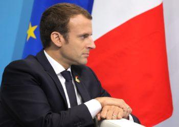 """Emmanuel Macron dénonce les """"égoïsmes nationaux"""""""