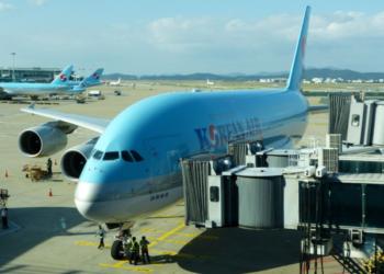 Une héritière de Korean Air suspendue suite à une violente crise de colère