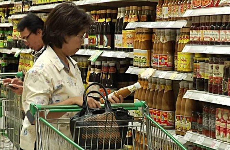 Au mois de mars, l'inflation a augmenté pour la neuvième fois consécutive en Thaïlande