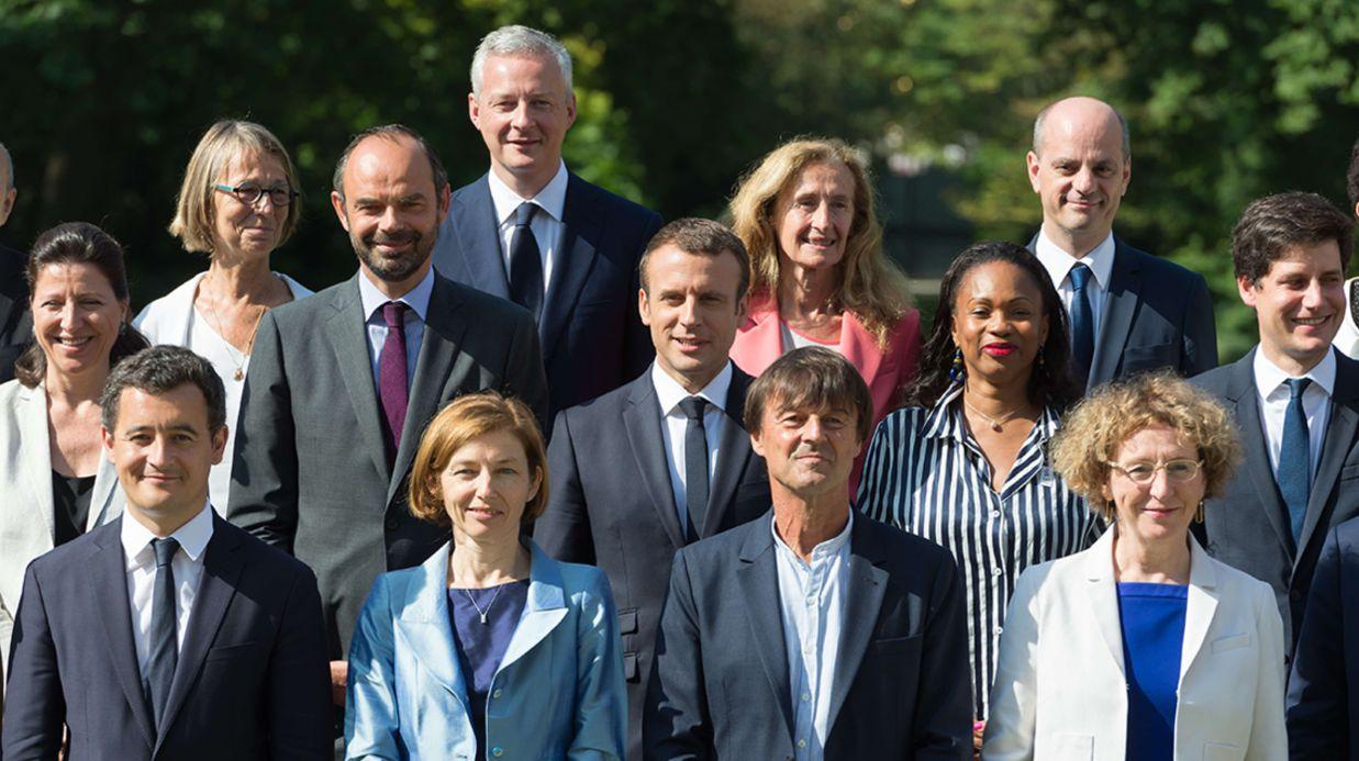 Dans un récent sondage, 60 % des français se sont déclarés mécontents de l'action du gouvernement