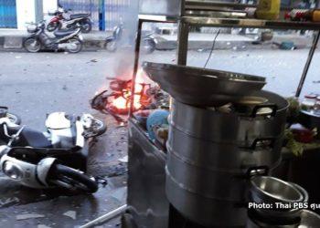 Narathiwat : des blessés dans l'explosion de trois bombes