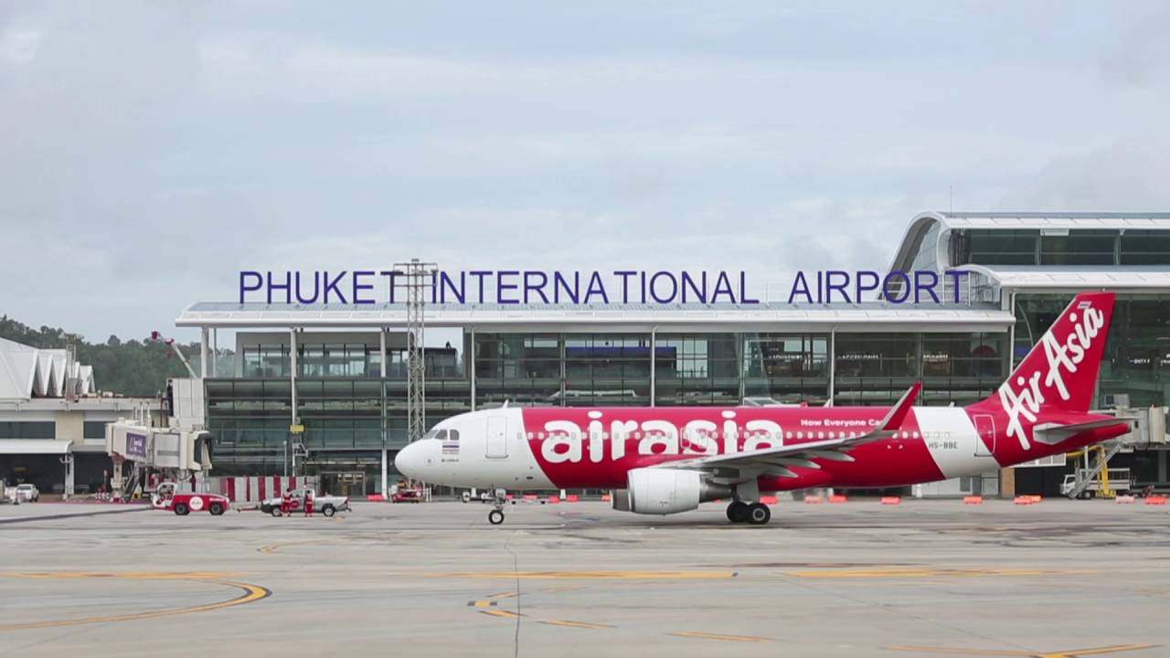 La piste de l'aéroport de Phuket va être partiellement fermée afin de permettre des travaux d'entretien