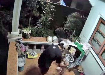 Phuket : un voleur de sous-vêtements arrêté