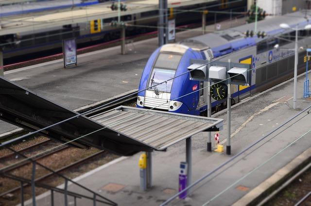 Le cheminots de la SNCF entament ce soir une grève qui s'annonce très suivie