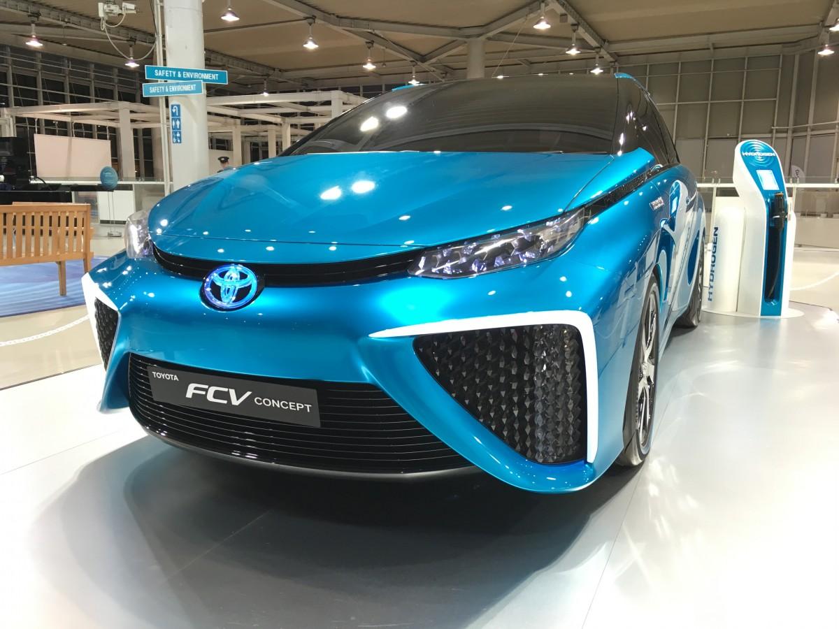 Le constructeur automobile japonais Toyota prévoit de développer sa production de batteries pour véhicules hybrides en Thaïlande