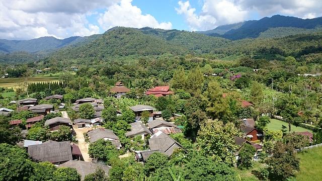 """Le Gouvernement thaïlandais veut favoriser le tourisme culturel dans 55 provinces """"secondaires"""" de Thaïlande"""