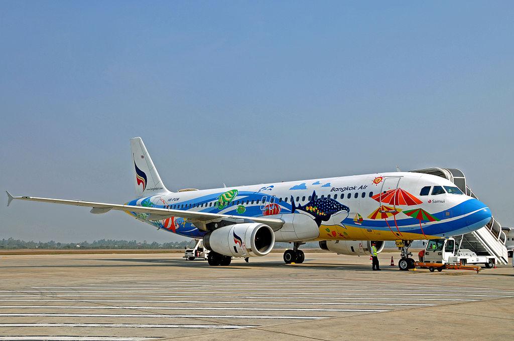 La compagnie aérienne Bangkok Airways veut lancer une nouvelle liaison directe entre Phuket et Rangoun