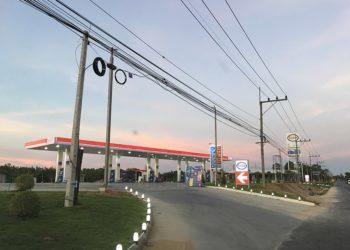 Le Ministère thaïlandais de l'énergie plafonne le prix du diesel à 30 ฿