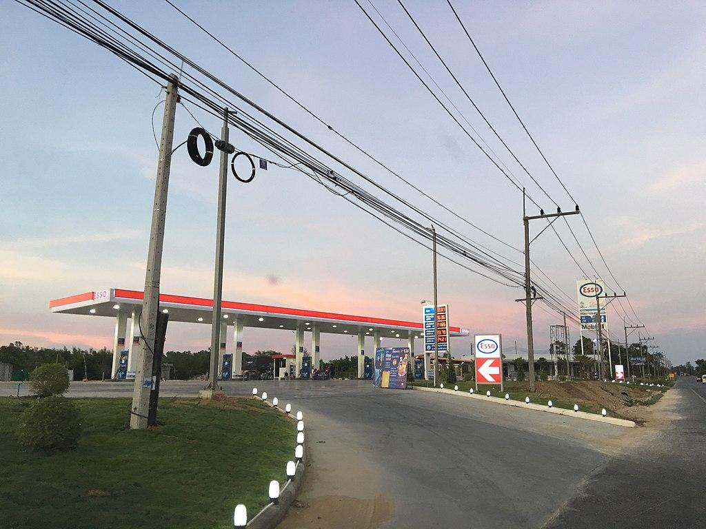Le Ministère de l'Énergie de Thaïlande a annoncé que le prix du carburant diesel sera plafonné à 30 ฿