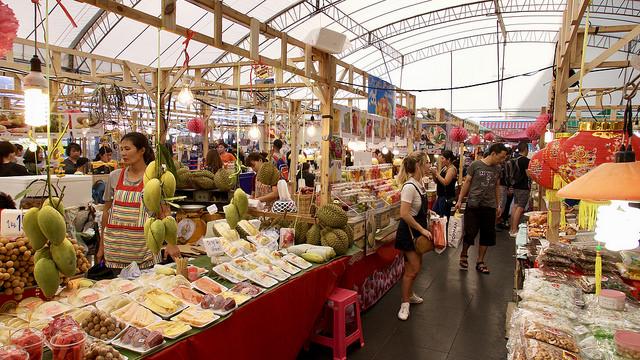 La confiance des consommateurs thaïlandais a atteint son plus au niveau depuis plus de trois ans en avril
