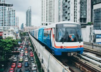 Bangkok : les profits du groupe BTS augmentent de 120 %