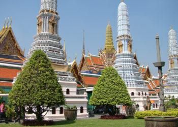 Le nombre de touristes étrangers en Thaïlande augmente de 9% en avril
