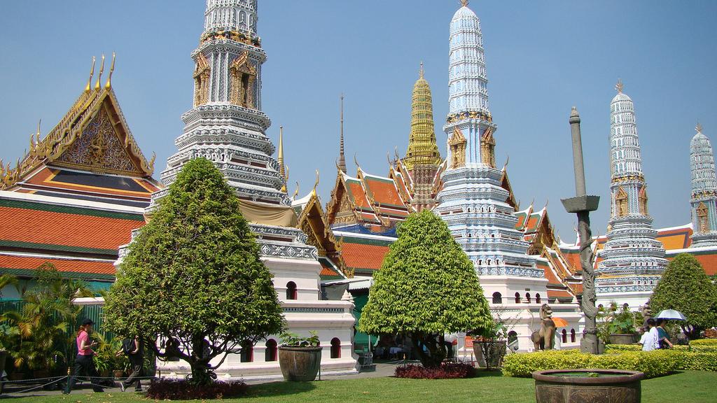 Le nombre de touristes étrangers ayant visité la Thaïlande a augmenté de 9 % au mois d'avril 2018