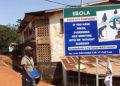 Le Ministère de la Santé du Congo annonce le premier décès dû à l'épidémie d'Ebola