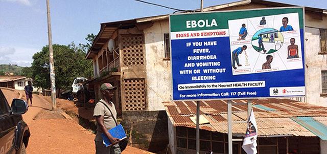 Le Ministre de la Santé de la République démocratique du Congo a déclaré qu'une personne était décédée suite à une épidémie d'Ebola dans le pays