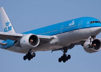 Phuket : un avion KLM se pose par précaution après la surchauffe d'un téléphone