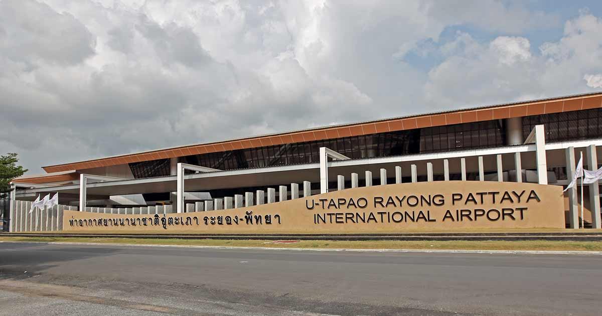 De nouvelles lignes de bus desserviront l'est de la Thaïlande depuis l'aéroport de Pattaya, U-tapao-Rayong